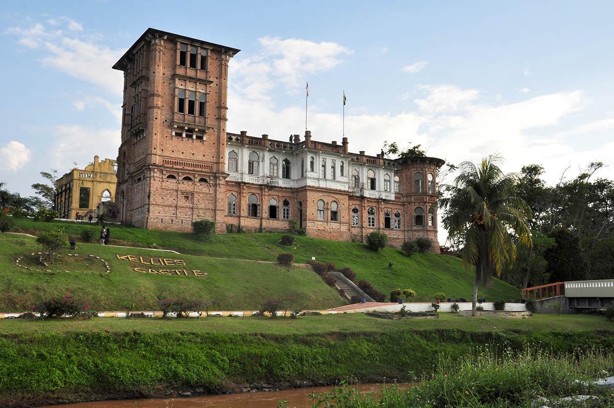 Dvorac Kellie