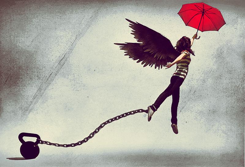 Lanci i krila