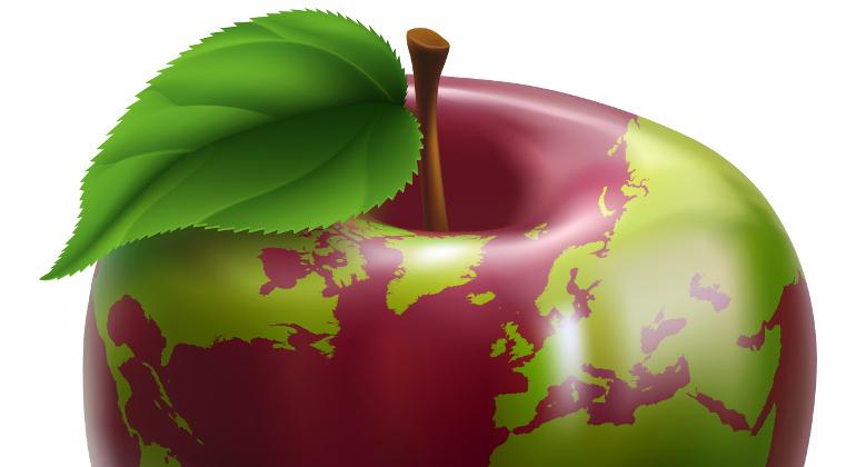 Svjetski dan hrane - 16. listopada