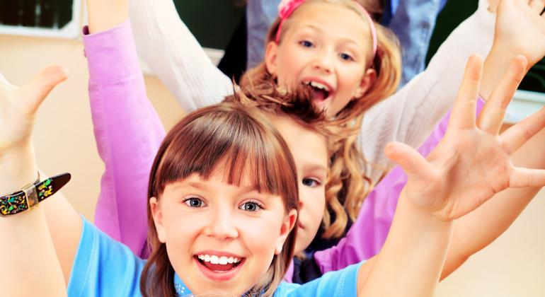 Vesela proslava Svjetskog dana učitelja