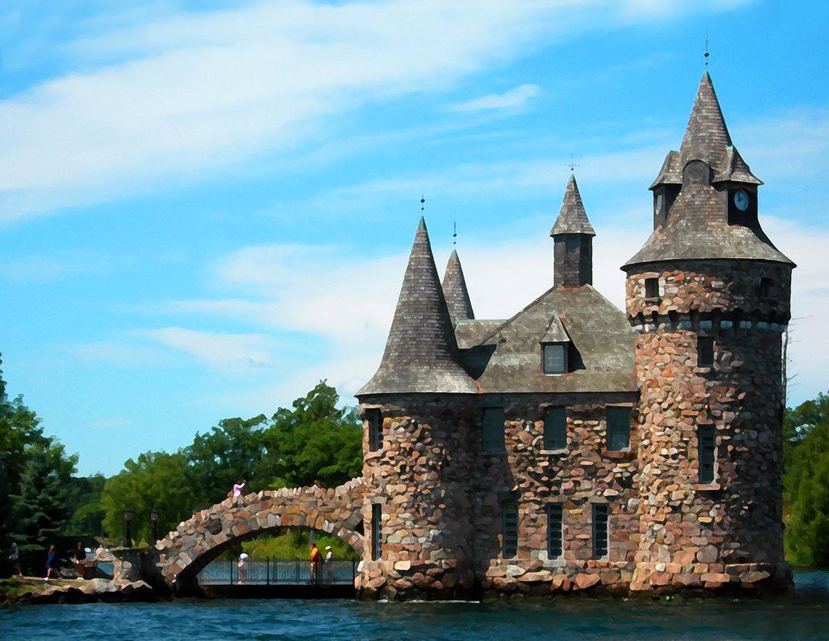 Dvorac Boldt