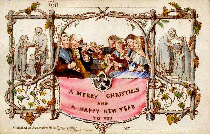 prigodne čestitke za božić novu godinu Školski portal ‐ Za bistre i znatiželjne glave   Ide Božić  prigodne čestitke za božić novu godinu