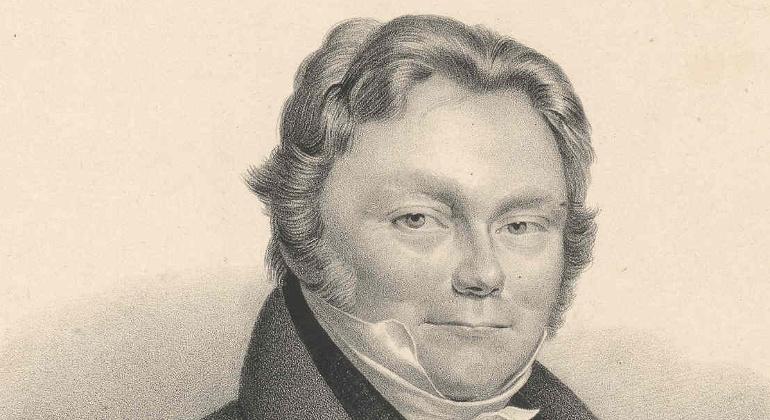 Jöns J. Berzelius (1779. – 1848.)