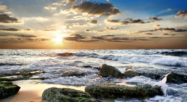 Oceani – kolijevka života na Zemlji