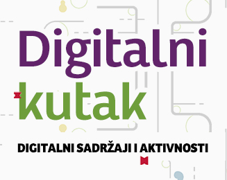 Digitalni kutak