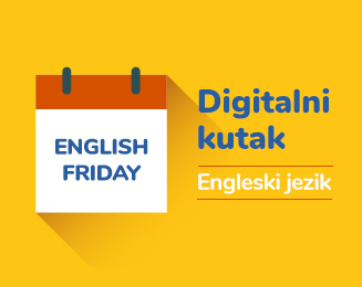 English friday