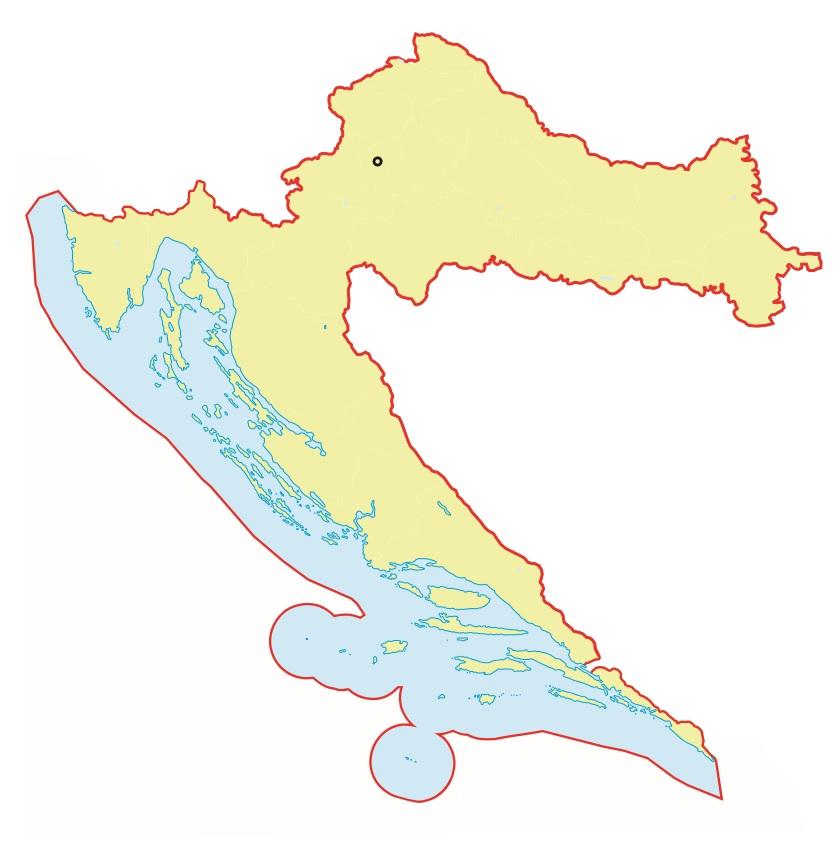 Skolski Portal Kreativni Kutak Ucionice Geografska Karta Ili