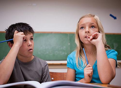 Upoznavanje nekoga s poteškoćama u učenju