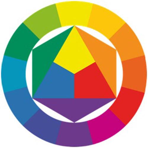 upoznavanje s bojama