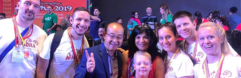 Indonezijska stranica za upoznavanje s kineskim