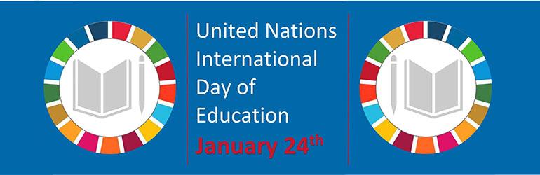 Međunarodni dan obrazovanja obilježavat će se 24. siječnja