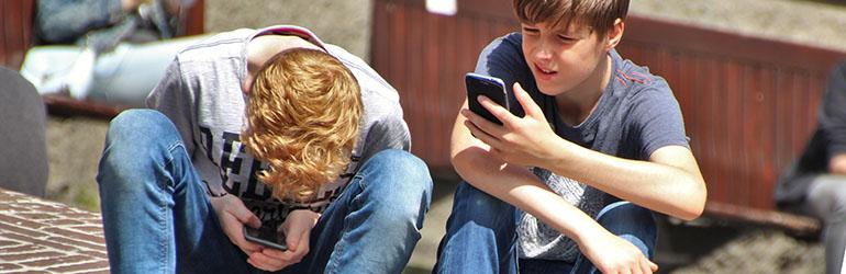 Oklahoma državni zakon o druženju s maloljetnicom