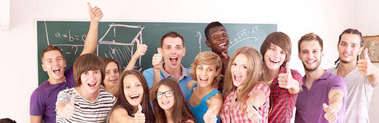 udruživanje učenika