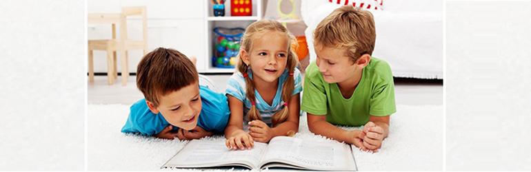 Djeca radije čitaju tiskane knjige nego digitalne