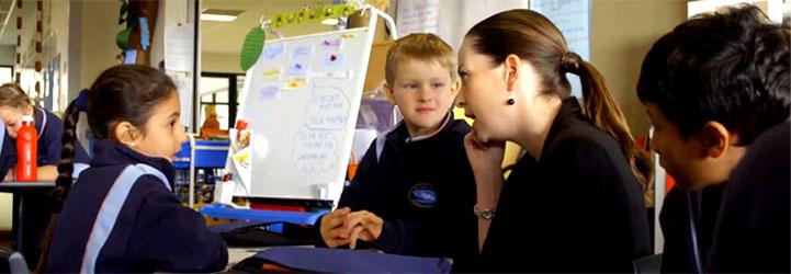 upoznavanje s predškolskim učiteljem
