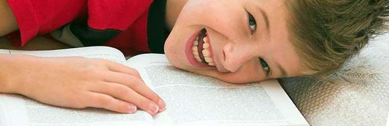 Ležerno čitanje