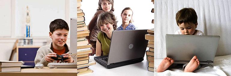 upoznavanje s savjetima za internet
