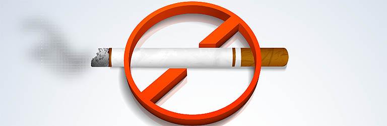 Pušenje dječaka