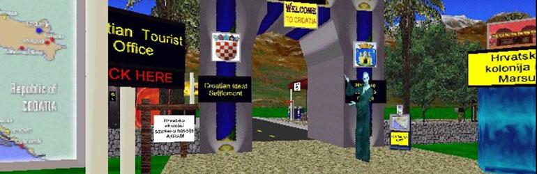 3d virtualne igrice za upoznavanje na mreži upoznavanje super zaposlenog čovjeka
