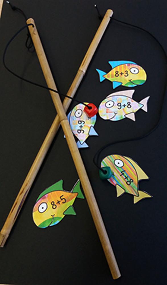 upoznavanje ribiča