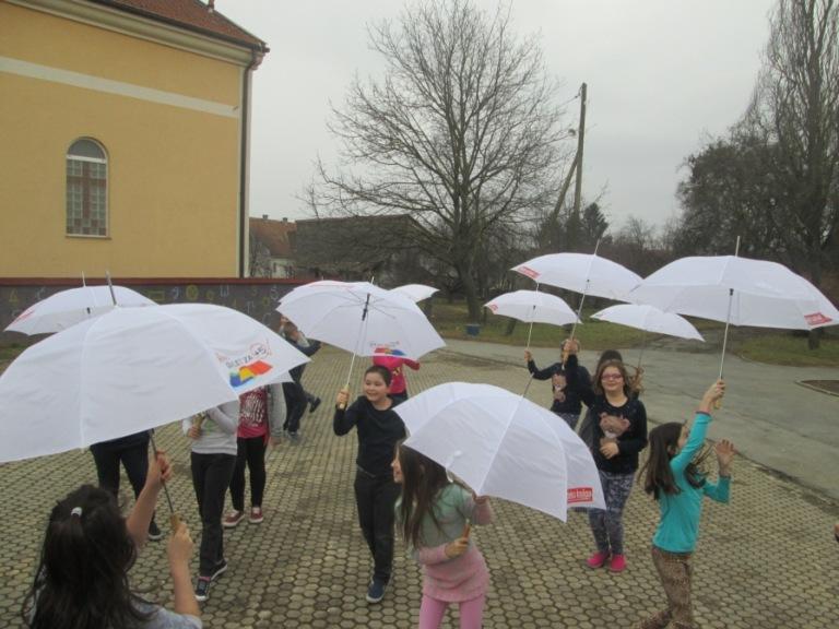 III. osnovna škola Bjelovar, 3.a