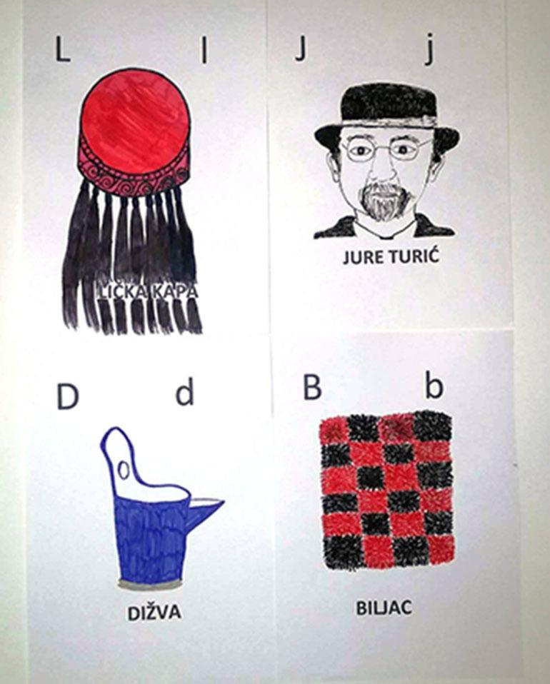 OŠ dr. Jure Turića, Gospić