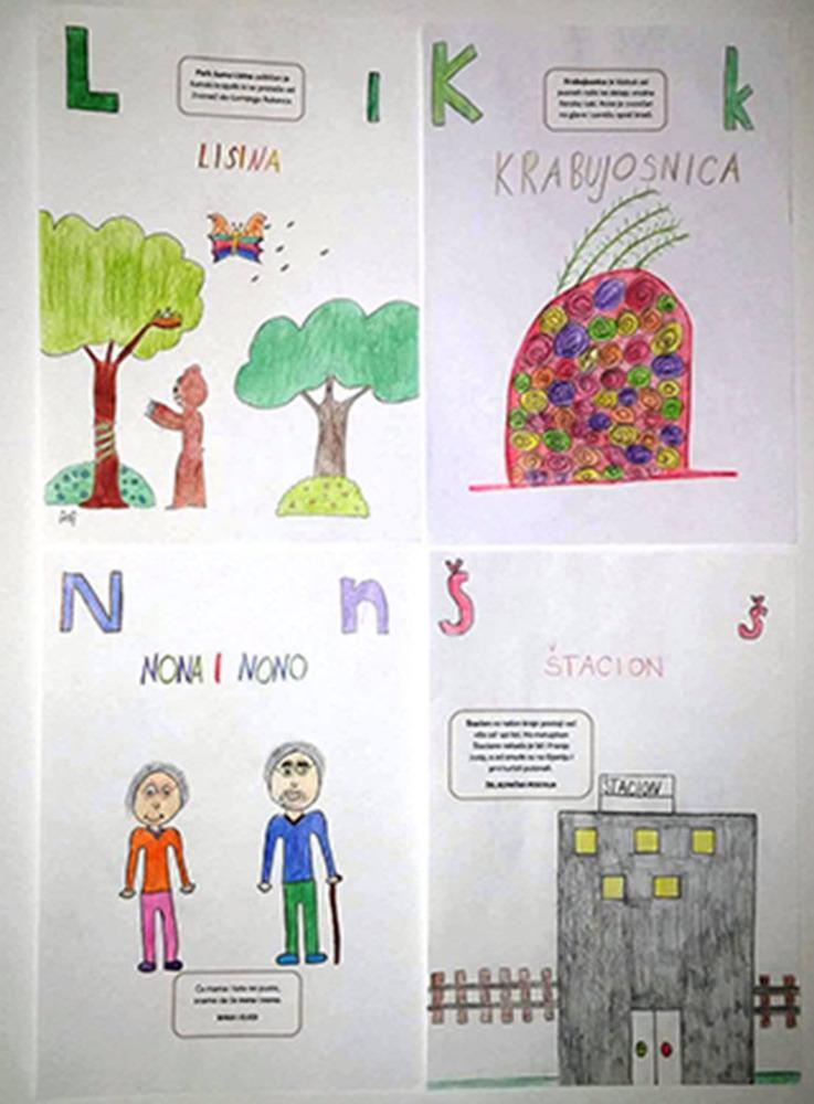 OŠ Drago Gervais, Brešca i Foliot – Centar za djecu i mlade, Matulji