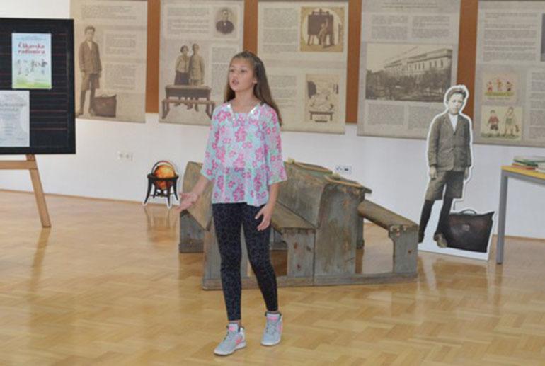 Lolita Lana Ivaković, 6. r. - recitatori - 2. mj.