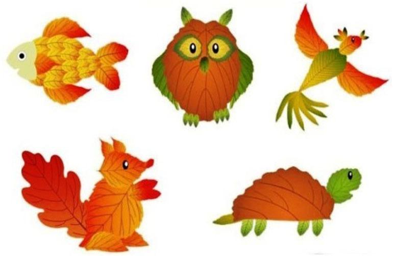 Slike Od Jesenjeg Lisca Galeriјa Slika