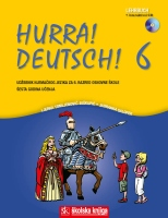 HURRA! DEUTSCH! 6