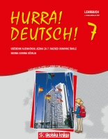 HURRA! DEUTSCH! 7