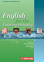 English for the Catering Industry 2