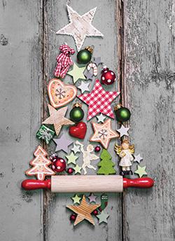 posebno božićno drvce