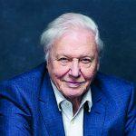 Sir David Attenborough © BBC